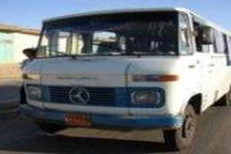 ۶۰۰ مینیبوس فرسوده در شیراز تردد میکنند