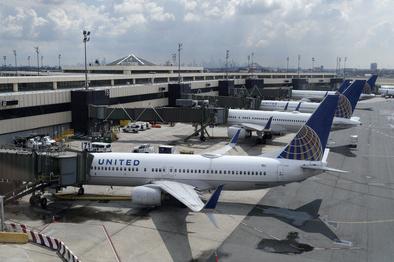 بحران در هواپیمایی یونایتد آمریکا؛ احتمال اخراج ۳۶ هزار کارمند