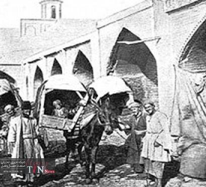 صادرات و واردات کالا در دوره صفویان