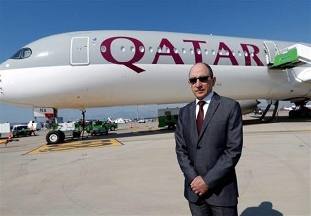 Qatar Airways Commits to Iran Flights despite US Sanctions