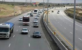 نرخ خروج خودرو از خراسان شمالی در ۸ ماهه نخست سال افزایش یافت