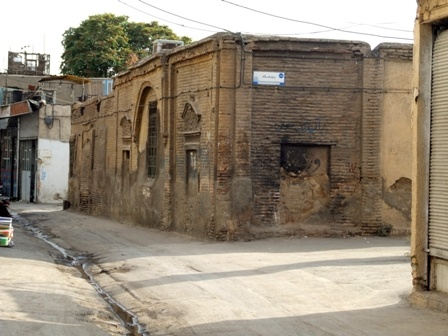 کمک شهرداریها برای نوسازی بافتهای فرسوده