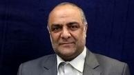 افتتاح ترمینال خارجی فرودگاه شهید قاسم سلیمانی اهواز در هفته دفاع مقدس