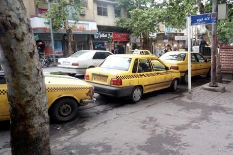 پرونده تاکسی های فرسوده تا پایان سال بسته می شود