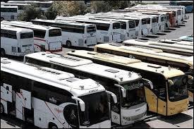 انتقاد یک شهروند از برخورد نامناسب برخی رانندگان اتوبوس