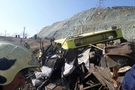 University bus accident death toll rises to 10