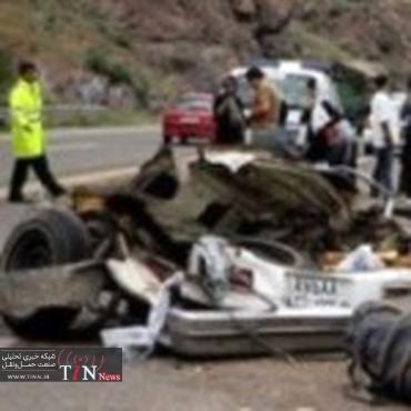 ۲۲درصد تصادفات به علت سبقت غیرمجاز در جاده های دو طرفه / توصیه های مهم به مسافران