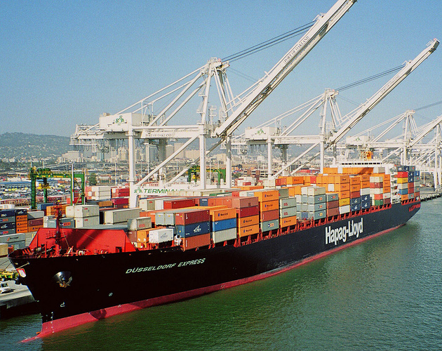 How Hapag-Lloyd will comply with the IMO2020 regulation