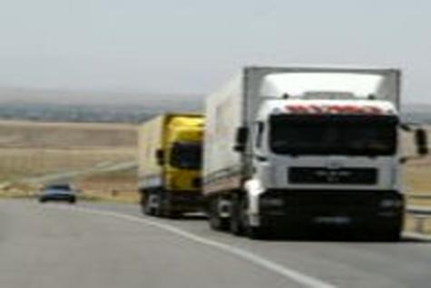 دروازه مشترک گمرکی در نقطه صفر مرزی ترکمنستان ایجاد می شود