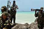 حملات دزدان دریایی آسیا کم شد