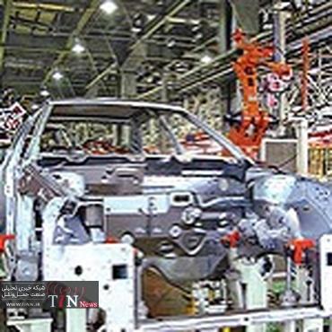 تمام اجزای صنعت خودرو باید بزرگ باشند