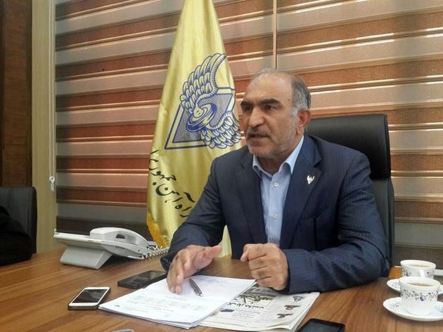 اتصال کارخانههای فولاد خوزستان به شبکه ریلی