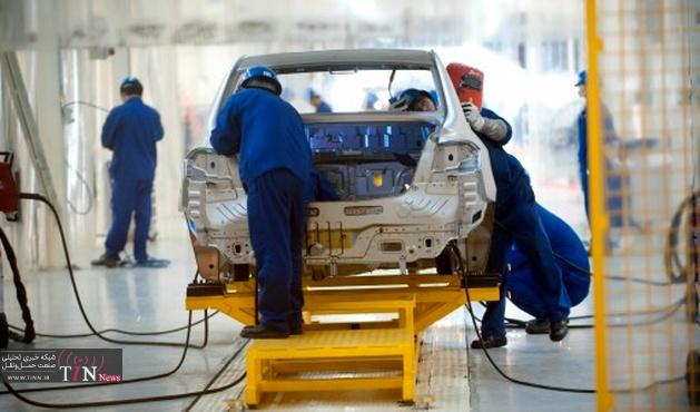 مذاکره با دو شرکت خودروساز برای سرمایهگذاری در ایران