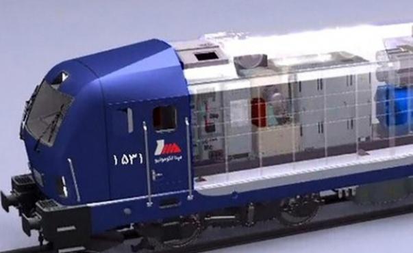 Siemens and MAPNA sign Iranian locomotive contract