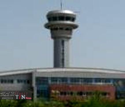 ساخت سالن انتظار در فرودگاه امام برای همراهان حجاج
