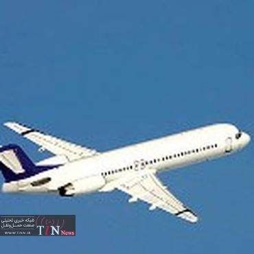 رشد ۱۸ درصدی مسافران هوایی ارومیه در نوروز امسال